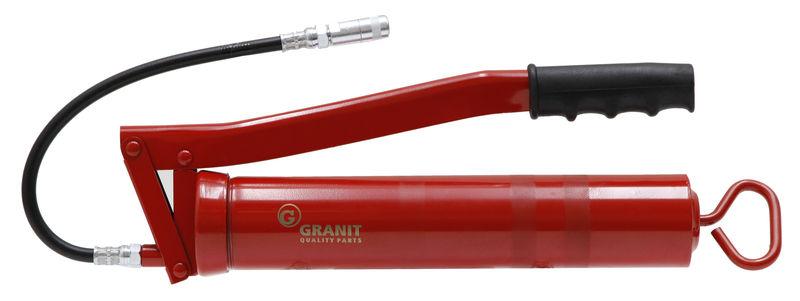 Pompa de gresat , Granit